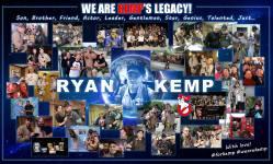 Kemp collage