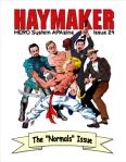 Haymaker 24