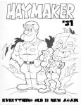 Haymaker 31