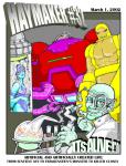 Haymaker 32