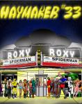 Haymaker 33
