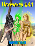 Haymaker 41