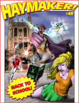 Haymaker 45