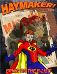 Haymaker 54