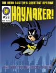 Haymaker 58