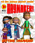 Haymaker 60