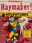 Haymaker 68