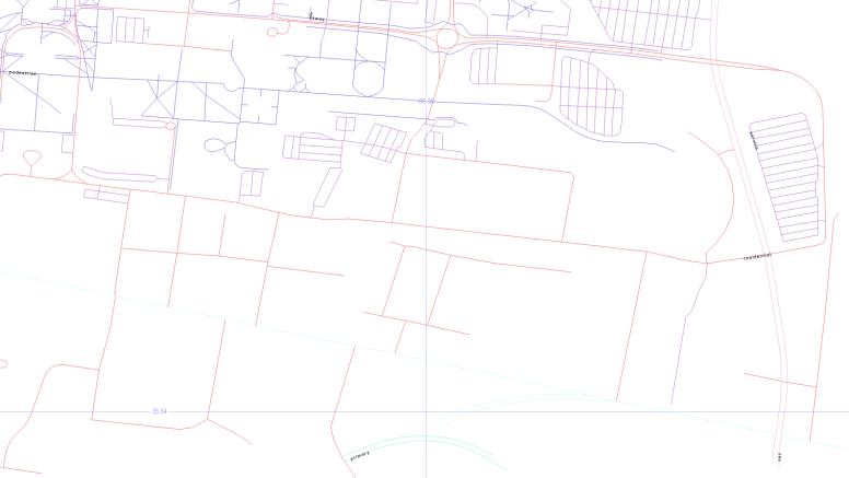 MSTU Road Types