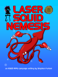 Laser Squid Nemesis