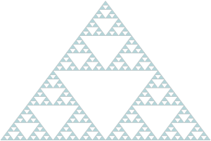 Fractal Triangle