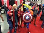 Costume Avengers 1