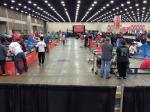 Lots of Booths 1