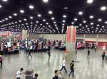 Lots of Booths 3