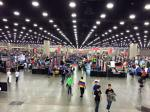 Lots of Booths 4