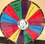 Shakespeare's Wheel of Death