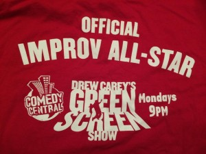 Improv All-Star