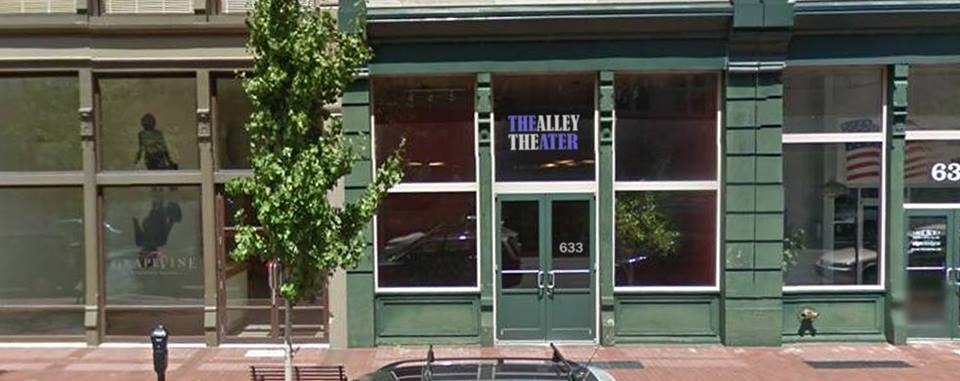 So Long, and Thanks for Alley Fish