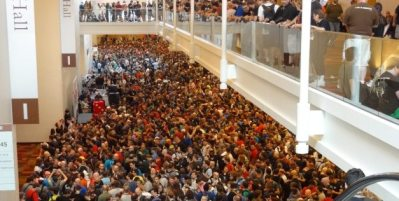 Gen Con Crowd